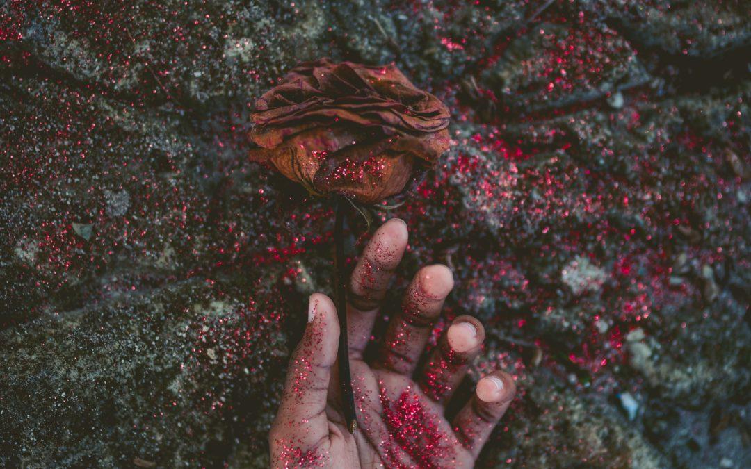 Awakening the dead